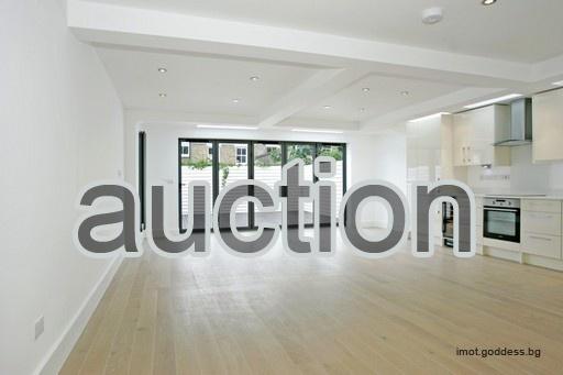 Придобиване на имот чрез търг - публична продан