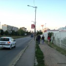 Тротоарите в град София - пешеходни алеи