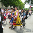 Денят на честването на двамата братя Св. св. Кирил и Методий е най-яркия израз на националната идентичност, на българското преклонение пред образованието, науката и културата.