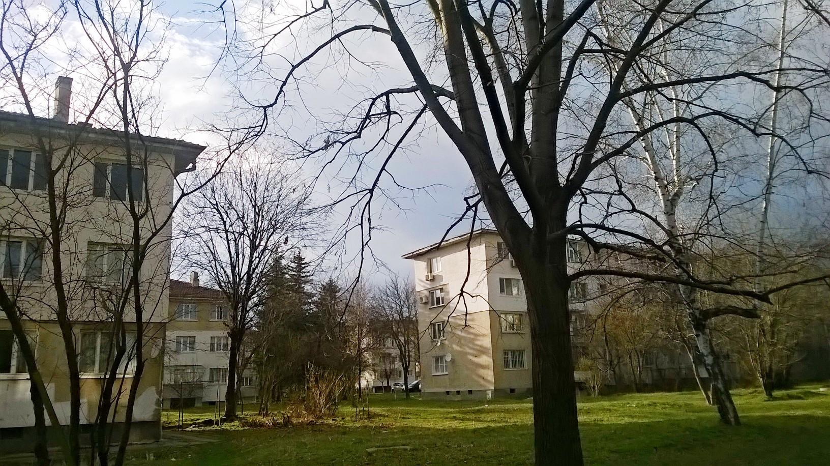 Kvartal Zapaden Park V Sofiya Vsichko Za Imotite